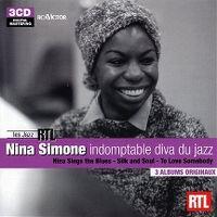 Cover Nina Simone - Les Jazz [3CD]